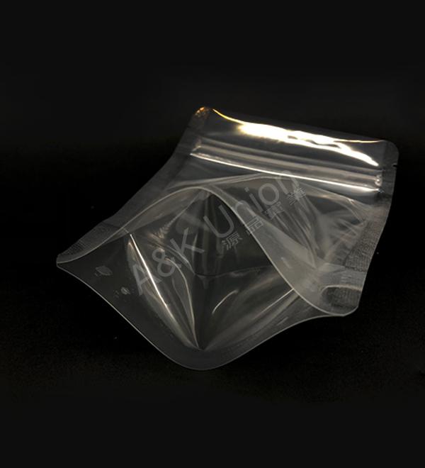 真空夾鏈立袋